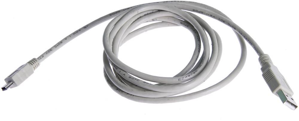 plc cable panasonic cabminiusb5d from conrad electronic uk