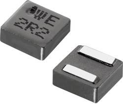 Akumulačná tlmivka SMD Würth Elektronik WE-XHMI 74439344010, 1 µH, 12 A, 1 ks