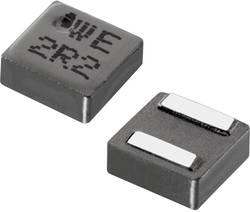 Akumulačná tlmivka SMD Würth Elektronik WE-XHMI 74439344022, 2.2 µH, 8 A, 1 ks