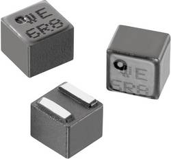 Akumulačná tlmivka SMD Würth Elektronik WE-XHMI 74439369022, 2.2 µH, 16 A, 1 ks