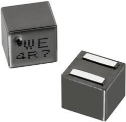 Akumulačná tlmivka SMD Würth Elektronik WE-XHMI 74439370100, 10 µH, 11.5 A, 1 ks