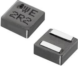 Akumulačná tlmivka SMD Würth Elektronik WE-XHMI 744393440033, 0.33 µH, 16.5 A, 1 ks