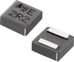 Akumulačná tlmivka SMD Würth Elektronik WE-XHMI 74439344033, 3.3 µH, 6 A, 1 ks