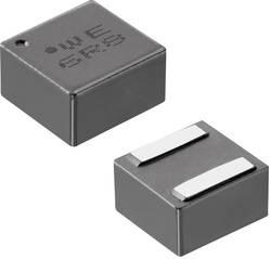 Akumulačná tlmivka SMD Würth Elektronik WE-XHMI 74439346068, 6.8 µH, 6.5 A, 1 ks