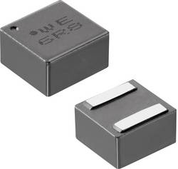 Akumulačná tlmivka SMD Würth Elektronik WE-XHMI 74439346100, 10 µH, 5 A, 1 ks