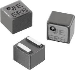 Akumulačná tlmivka SMD Würth Elektronik WE-XHMI 74439369033, 3.3 µH, 15 A, 1 ks