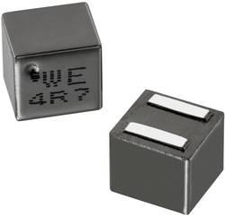 Akumulačná tlmivka SMD Würth Elektronik WE-XHMI 74439370220, 22 µH, 8 A, 1 ks