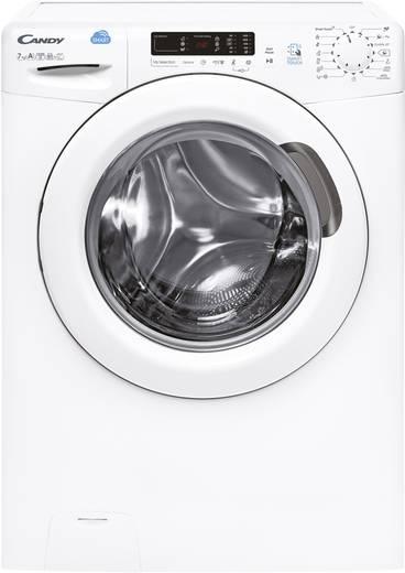 Waschmaschine Frontlader 7 kg Candy CS 1272 D3 Energieeffizienzklasse (A+++ - D): A+++ 1200 U/min