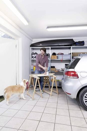 feuchtraum wannenleuchte led g13 34 w neutral wei osram. Black Bedroom Furniture Sets. Home Design Ideas