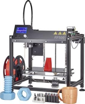 Fertiger 3D-Drucker aus diesem Bausatz