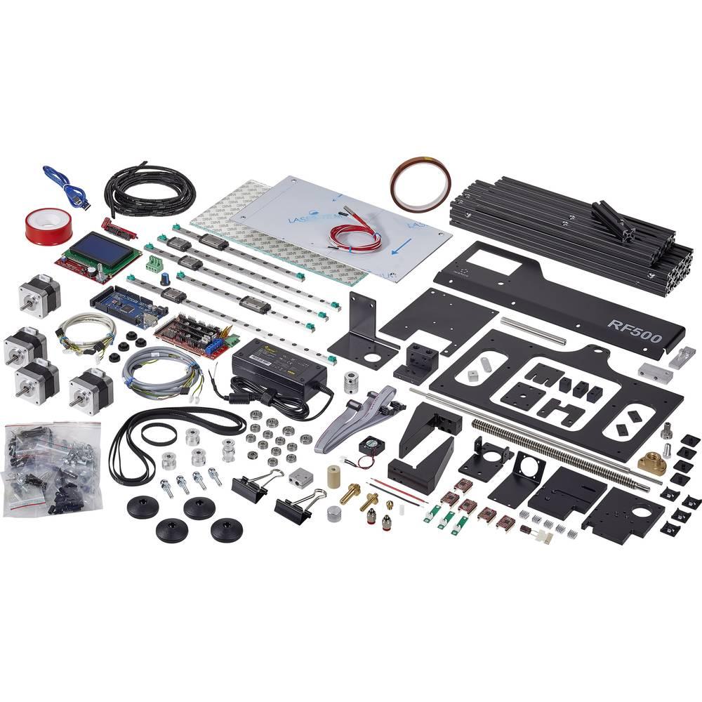 kit imprimante 3d renkforce rf500 maker kit sur le site. Black Bedroom Furniture Sets. Home Design Ideas