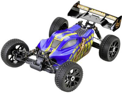 Automodello Absima AB2.8 BL Brushless 1:8 Buggy Elettrica 4WD RtR 2,4 GHz