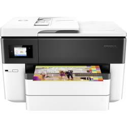 Farebná atramentová multifunkčná tlačiareň HP OfficeJet Pro 7740 Wide Format All-in-One, A3, Wi-Fi, duplexná, duplexná ADF