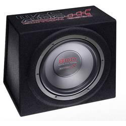 Pasívny subwoofer do auta Mac Audio Edition BS 30 black, 800 W