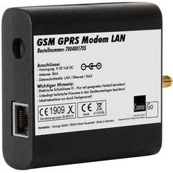GSM modem ConiuGo 700400170S (LAN-Version), 9 V/DC, 12 V/DC, 24 V/DC, 35 V/DC