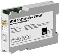 GSM modem ConiuGo 700400260S (verze s USB), 9 V/DC, 12 V/DC, 24 V/DC, 35 V/DC
