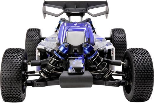 Reely Generation X 6S Brushless 1:8 RC Modellauto Elektro Buggy Allradantrieb RtR 2,4 GHz