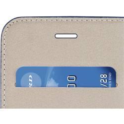 Zaklapávací obal pre iPhone Hama Guard Case vhodný pre: Apple iPhone 7, Apple iPhone 8, modrá