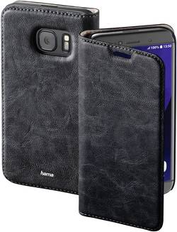 Etui porte-feuilles Hama Guard Case Adapté pour: Samsung Galaxy S7 noir