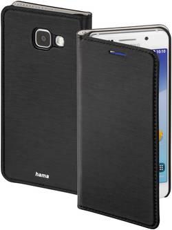 Etui porte-feuilles Hama Slim Adapté pour: Samsung Galaxy A3 (2016) noir