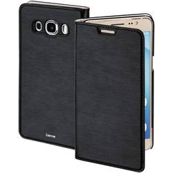 Hama Slim, vhodný pre: Samsung Galaxy J5 (2016), čierna