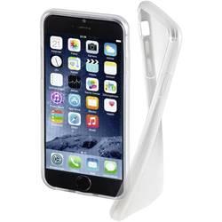 Hama Crystal zadní kryt na mobil iPhone 6, iPhone 6S transparentní