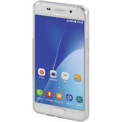 Hama Crystal zadní kryt na mobil Galaxy A3 (2016) transparentní