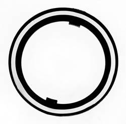 Détrompeur APEM A02-U9ZRL (Ø x h) 29 mm x 1.5 mm 1 pc(s)