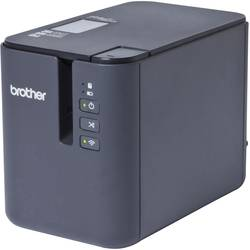 Štítkovač Brother P-touch P900W PTP900WZG1