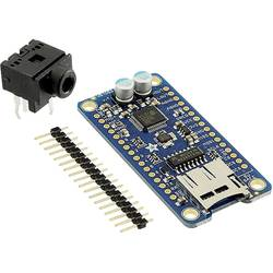 Rozširujúce doska Adafruit VS1053 Codec + MicroSD Breakout - MP3/WAV/MIDI/OGG Play + Record - v4 1381