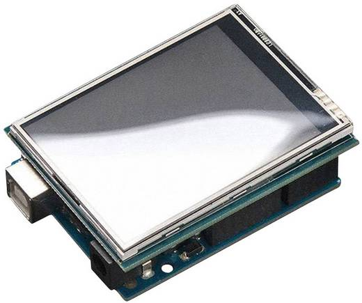 Erweiterungsmodul TFT Touch Shield Adafruit 1651