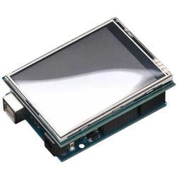 Image of Adafruit TFT Touch Shield Touchscreen-Modul 7.1 cm (2.8 Zoll) 320 x 240 Pixel Passend für: Arduino
