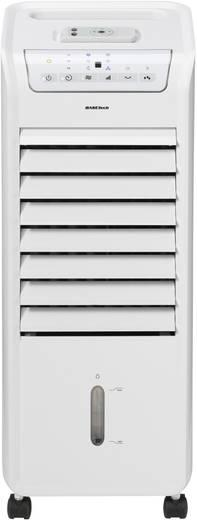 Luftkühler Basetech AT-5451 55 W (L x B x H) 275 x 260 x 675 mm Weiß