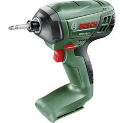 Aku rázový skrutkovač a uťahovák Bosch Home and Garden PDR 18 LI 0603980301, 18 V, Li-Ion akumulátor