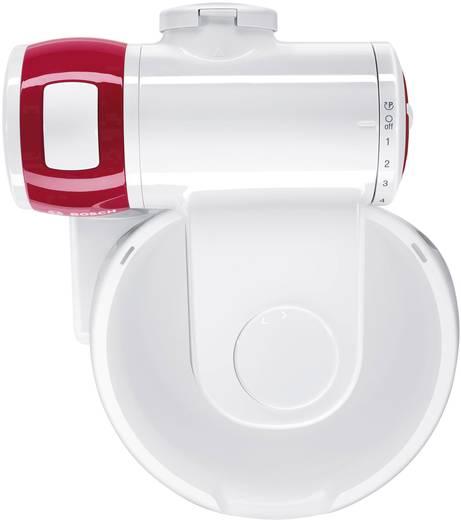 Kuchenmaschine Bosch Mum48010de 600 W Weiss Rot