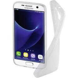 Hama Crystal zadní kryt na mobil Galaxy S7 transparentní