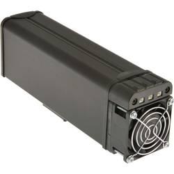 Topný ventilátor pro skříňové rozvaděče Fandis HVMS250THP-230, 250 W, (d x š x v) 193 x 61.5 x 85 mm
