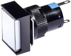 Voyant de signalisation LED Barthelme 58510115 blanc 12 V DC/AC 1 pc(s)