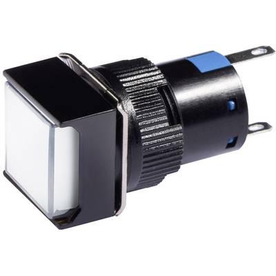 LED-Signalleuchte Weiß 12 V DC/AC Barthelme 58520115 Preisvergleich