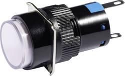 Voyant de signalisation LED Barthelme 58500115 blanc 12 V DC/AC 1 pc(s)