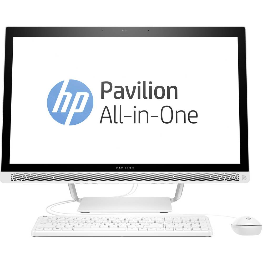 hp pavilion 27 a154ng 68 6 cm 27 pouces ordinateur all in oneintel core i7 16 go 1000 go 1 sur. Black Bedroom Furniture Sets. Home Design Ideas