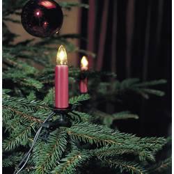 Žiarovka osvetlenie na vianočný stromček Konstsmide vnútorné 1190-510, 230 V, číra, 18.3 m