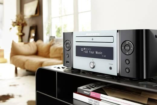cd player marantz mcr611 n1gn wei airplay bluetooth. Black Bedroom Furniture Sets. Home Design Ideas