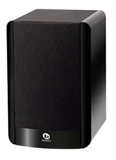 Boston acoustics A 25 Regallautsprecher Schwarz 55 bis 25000 Hz 1 St.