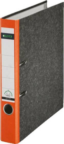 Classeur Leitz 1050 10505045 2 étriers DIN A4 orange