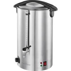 Automat na teplé nápoje Profi Cook PC-HGA 1111 501111, 1500 W, nerezová oceľ