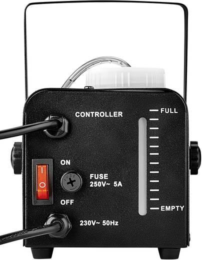 Nebelmaschine Renkforce FM01 inkl. Befestigungsbügel, inkl. Kabelfernbedienung