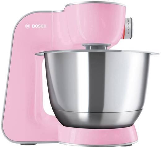 Küchenmaschine Bosch MUM5 Creation Line 1000 W Pink
