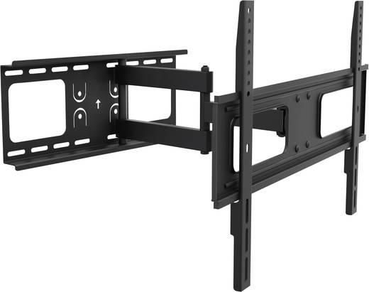 tv wandhalterung 94 0 cm 37 177 8 cm 70 neigbar schwenkbar logilink bp0028 kaufen. Black Bedroom Furniture Sets. Home Design Ideas