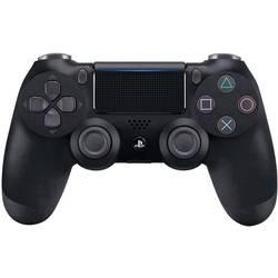 Gamepad Sony Dualshock 4 V2, černá